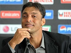 """ICC Has Successfully Finished Cricket In Last 10 Years"": Shoaib Akhtar"