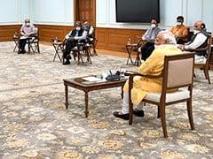 आंध्र गैस लीक मामला: PM ने बुलाई NDMA की बैठक, करीब तीन वर्गकिमी क्ष्ेात्र में फैली थी स्टाइरीन गैस