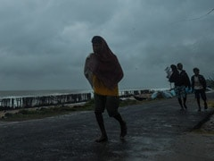 Cyclone Amphan: More Than 6.5 Lakh People Evacuated In Bengal, Odisha