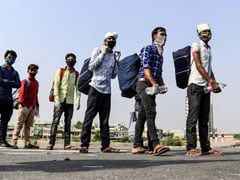 7,512 Migrants In State Eligible For Travel Allowance: Gujarat To High Court