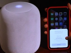 Apple Brings Siri Home
