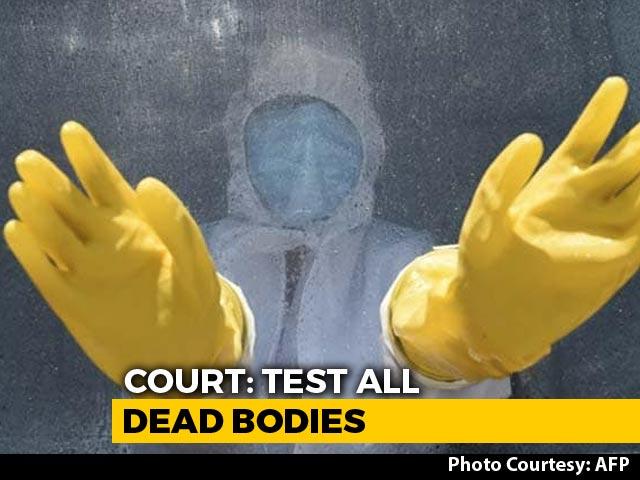 "Video : ""Like Inviting Trojan Horse"": Court Slams Telangana For Low Virus Testing"