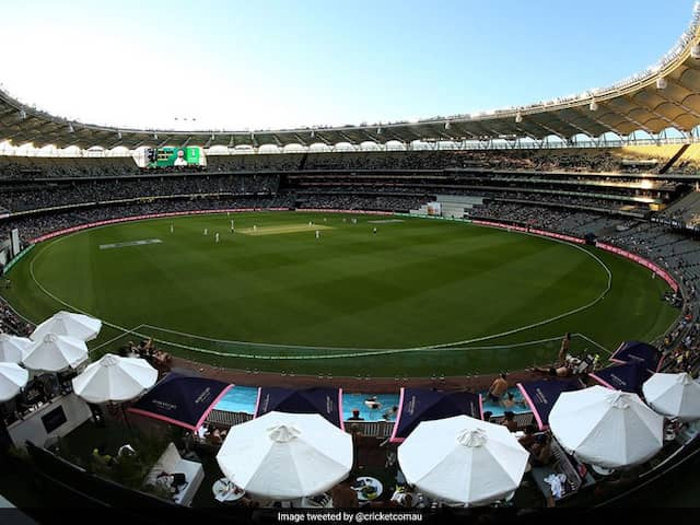 Cricket Australia Chief Explains Decision Not To Schedule India Test In Perth