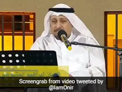 अरब के लोगों ने इस अंदाज में गाया 'बोल राधा बोल', Video शेयर कर बॉलीवुड डायरेक्टर बोले- Wow