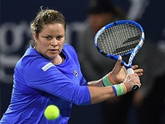 Kim Clijsters Determined To Press On With Comeback