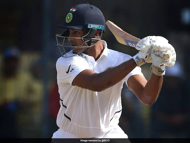 Mayank Agarwal Reveals How Rohit Sharmas Advice Helped When He Struggled Against West Indies