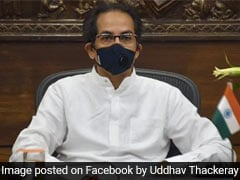 Uddhav Thackeray Seeks PM Modi's Help To Set Up Infectious Disease Hospital Near Mumbai