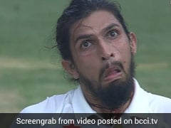 Ishant Sharma Recalls Mocking Steve Smith, Reveals Planning Behind It