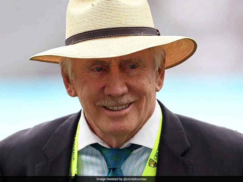 """What Is Implied Often Cuts Deeps"": Ian Chappell Recalls Brush With Racism"