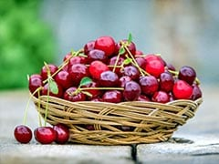 Benefits Of Cherry: From Aiding Weight Loss To Boosting Memory