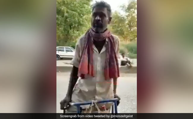 TikTok Video Leads To Telangana Man's Reunion With Family After 2 Years