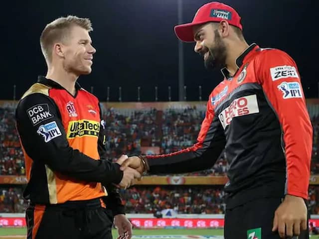 "David Warner Has Been ""After My Life"" To Make A TikTok Video: Virat Kohli"