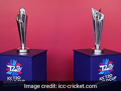 """T20 World Cup """"All But Certain"""" To Be Postponed: Report"""
