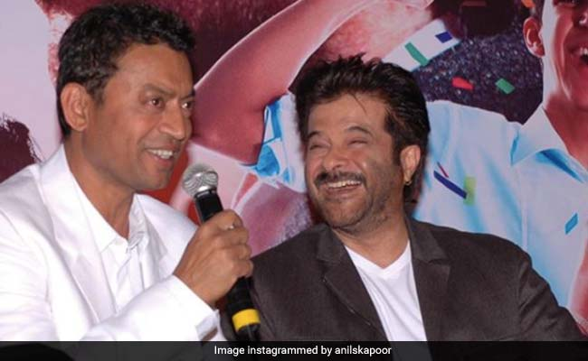 Anil Kapoor 'Will Always Remember' This About His Slumdog Millionaire Co-Star Irrfan Khan