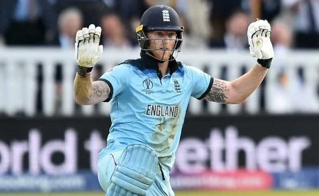 Ben Stokes said there was no intent from Dhoni-Kedar during the run-chase against England World cup 2019