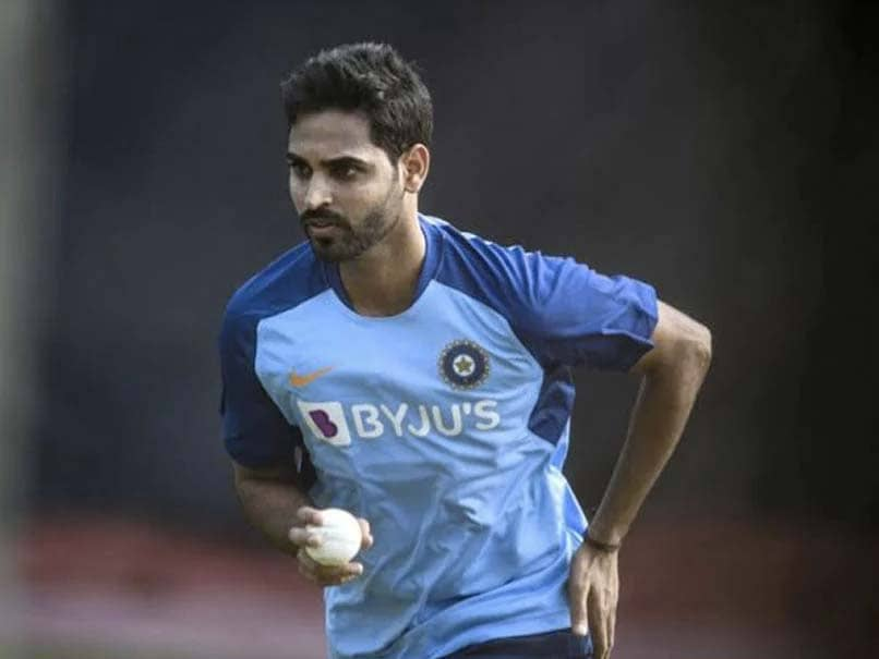 "Bhuvneshwar Kumar Says ""It Has Been Difficult To Work Out At Home"" In Chat With Smriti Mandhana, Jemimah Rodrigues"