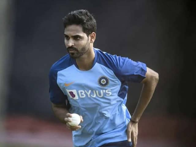 """Bhuvneshwar Kumar Says """"It Has Been Difficult To Work Out At Home"""" In Chat With Smriti Mandhana, Jemimah Rodrigues"""