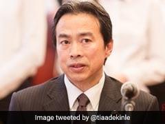 इजराइल में चीन के राजदूत की अपने घर में ही मिली लाश, चीन ने कहा- स्वास्थ्य संबंधी कारणों से हुई मौत