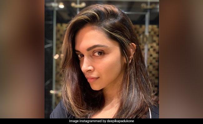 Deepika Padukone Is A Fan Of Raw Mango. Here's Proof