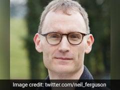 """Deeply Regret"": UK Scientist Behind Lockdown Quits After Breaking Rules"