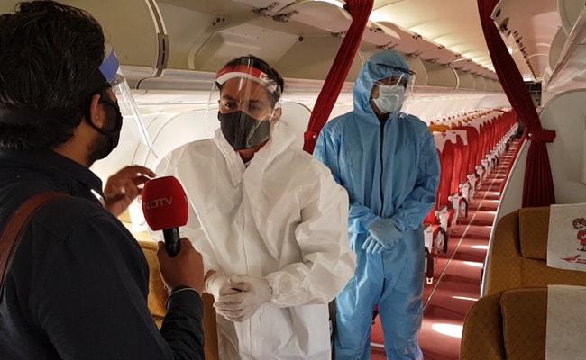 16 Passengers Of IndiGo, 2 Other Carriers Test Positive For Coronavirus