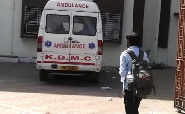 Coronavirus Patient Allegedly Denied Ambulance, Walks To Hospital In Maharashtra