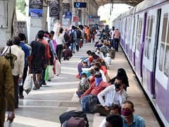 Maharashtra Spent Rs 100 Crore On Over 11 Lakh Migrants' Travel: Minister