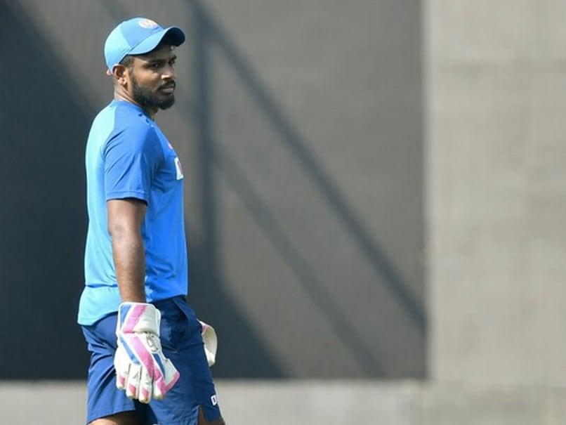 Sri Lanka vs India: Sanju Samson Out Of First ODI With Ligament Injury