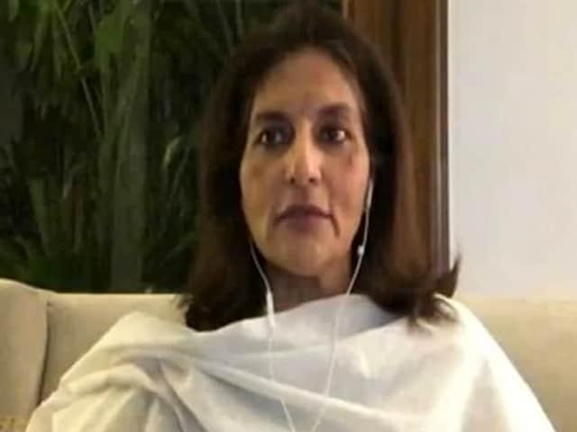Videos : भारत में बच्चों के लिए स्थिति वास्तव में विनाशकारी हो गई है : प्रीथा रेड्डी