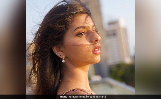 'I'm Gonna Be 30 In Ten Years': Suhana Khan Shares Stunning Pics From Her 20th Birthday Celebrations