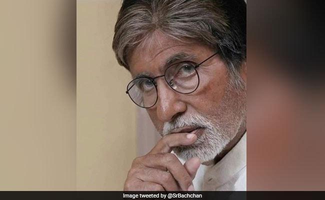 अमिताभ बच्चन ने लॉकडाउन को लेकर किया Tweet, बोले- 78 वर्षों के जीवनकाल में, मैंने...