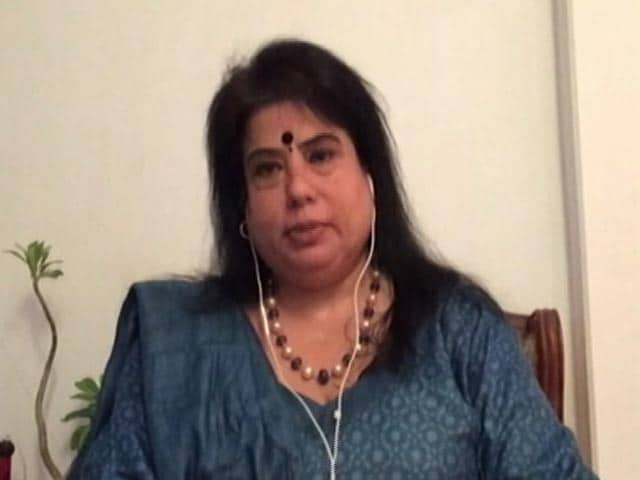 Video: Every Relief Effort Is Vital During Current Crisis: Karuna Bhatia, Standard Chartered Bank