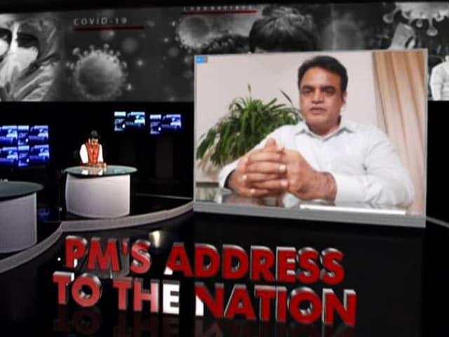 "Video : ""Economic Package Attractive, Essential, Encouraging"": Karnataka Deputy Chief Minister"