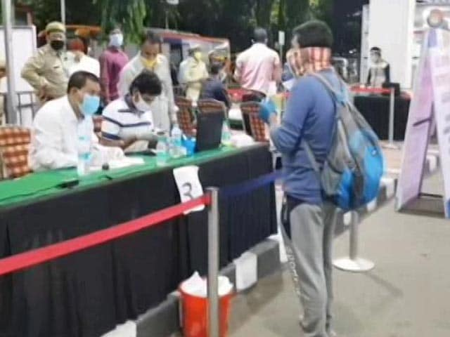 In Assam, 7-Day Mandatory Quarantine For Indians Brought Back From Abroad