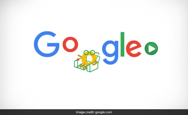 Google Doodle Brings Back Maze-Chase Video Game PAC-MAN Amid COVID-19 Lockdown