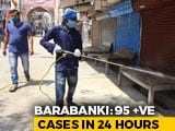 Video : As Migrants Return, Spike In Coronavirus Cases In UP's Barabanki