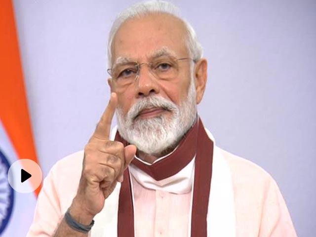PM Modi के ऐलान के बाद बॉलीवुड डायरेक्टर ने पूछा 'आत्मनिर्भर किसे होना है', बोले- मैं समझा नहीं, आप समझे...
