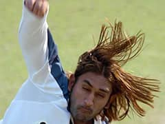 """""""Wouldnt Even Have Looked At Him"""": Sakshi On Dhonis Worst Hairstyle"""