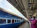कोरोना पेशेंट को रखने के लिए आइसोलेशन वार्ड के तौर पर इस्तेमाल किए जाएंगे रेलवे कोच