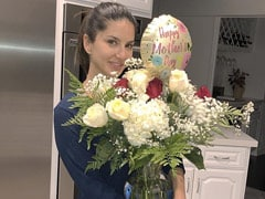 How Birthday Girl Sunny Leone's Day Was Made Special By Husband Daniel Weber
