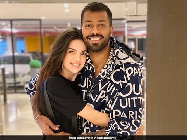 Hardik Pandya Announces Natasa Stankovics Pregnancy, Virat Kohli Leads Wishes