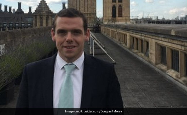 UK Minister Quits In Protest Over Lockdown Trip Of Boris Johnson's Aide