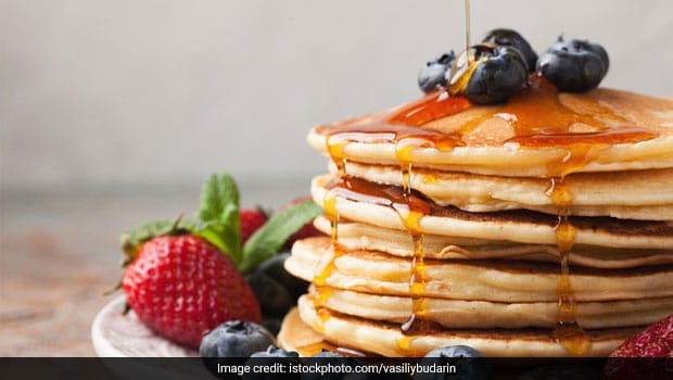 Cooking Tips: 9 Pancake Making Tips By The Chef Of The Best Pancake-Selling Restaurant In NY
