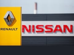 The Coronavirus Pandemic Compounds Woes Of Renault-Nissan Alliance