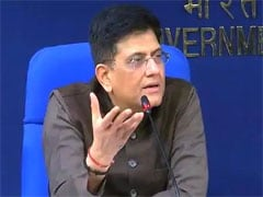"Piyush Goyal's ""Those Who Looted Nation"" Reply To Rahul Gandhi On Railways"