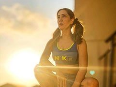 "Kim Sharma Ticked Off ""Week 6"" Of Lockdown With A ""Backlit Photo"""