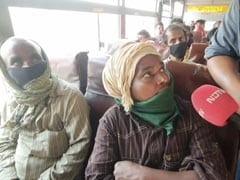 बिहार: केरल से आए प्रवासी कामगारों को प्रशासन ने पानी तक नहीं दिया