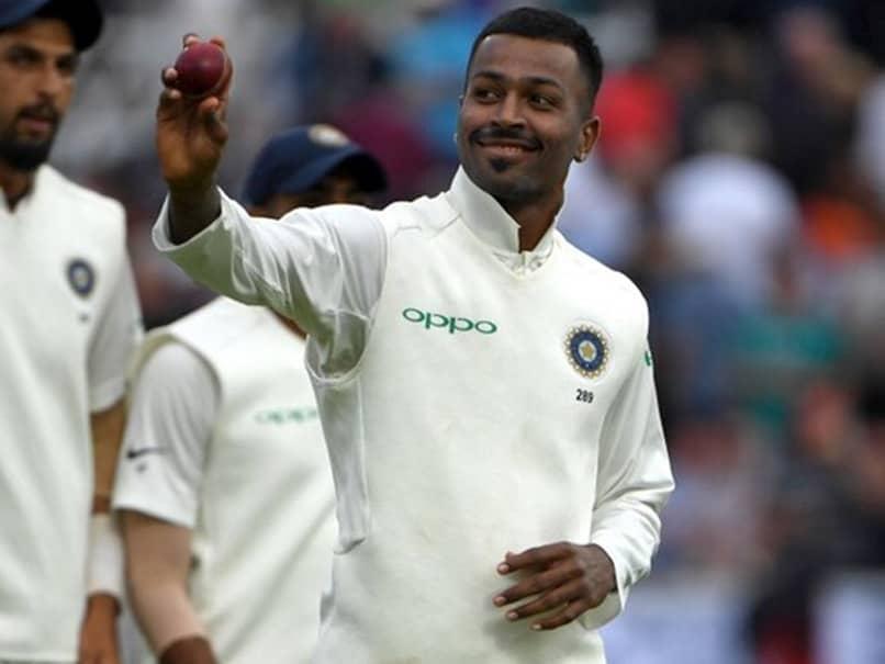 Ian Chappell Backs Hardik Pandya For Indias Test Tour Of Australia