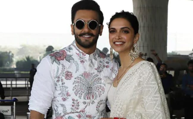 "Ranveer Singh On Deepika Padukone: ""I Would Have Been Lost"" Without Her"