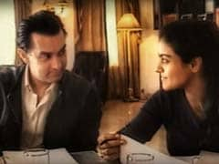 14 Years Of <i>Fanaa</i>: What Kajol And Aamir Khan Looked Like Then